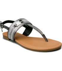 juicy couture women's jammin thong sandal women's shoes