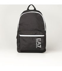 ea7 backpack ea7 backpack in canvas