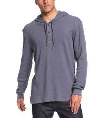 quicksilver men's rio real hoodie