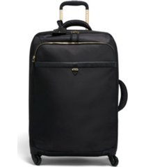 "lipault plume avenue 24"" softside carry-on spinner"