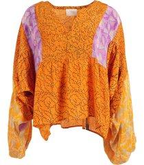 sissel edelbo blouse model 11