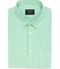 camisa thompson para hombre - verde