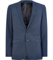 mens blue two tone jacket