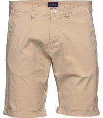 d2. regular sunfaded shorts shorts casual beige gant