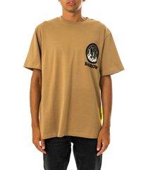 barrow t-shirt uomo jersey t-shirt unisex 029922.094