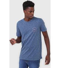 camiseta ...lost california azul