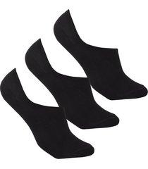 medias tipo baleta invisibles diseños uou socks pack x 3 und envio gratuito
