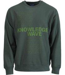 knowledge wave sweatshirt