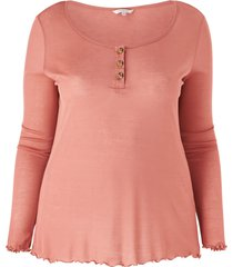 topp carsoft ls blouse