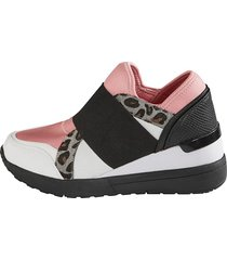 sneakers liva loop rosa