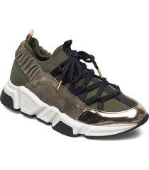 sport 3001 sneakers skor grön billi bi
