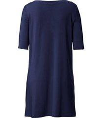 shirt van anna aura blauw
