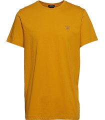 original ss t-shirt t-shirts short-sleeved gul gant