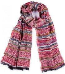 pañuelo mexican rosa humana
