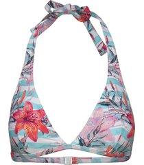lilly top bikinitop multi/mönstrad missya