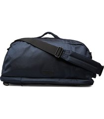 stand cnnct bags weekend & gym bags blauw eastpak