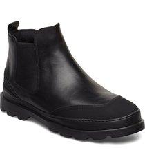 brutus shoes chelsea boots svart camper