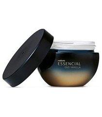 presente natura desodorante hidratante perfumado corporal essencial oud vanilla