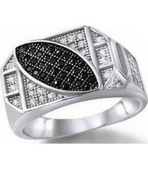 anillo casual plata arany joyas