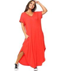 vestido rojo vindaloo emma
