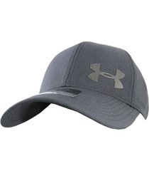 gorra training under armour airvent core 2 hombre l/xl 21018 gris