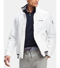tommy hilfiger men's regatta jacket, created for macy's