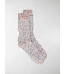 thunders love true rainbow socks