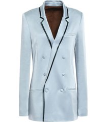 haider ackermann suit jackets