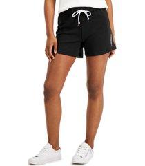 tommy hilfiger sport drawstring shorts