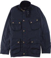 b. intl gaug wax jacket