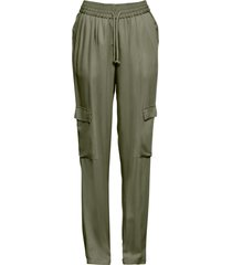 pantaloni cargo ampi (verde) - rainbow