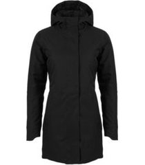 agu regenjas women urban outdoor clean jacket black-s