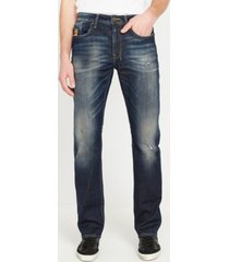buffalo david bitton six-x men's jeans