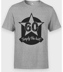 koszulka 60 simply the best