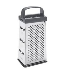 ralador/cortador brinox inox top pratic prata