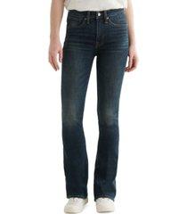 lucky brand bianca bootcut jeans