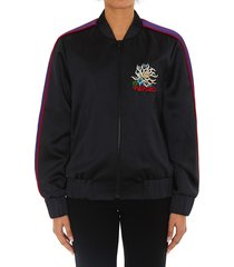 kenzo chinese new year capsule sea lily bomber jacket