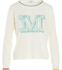 max mara satrapo sweater