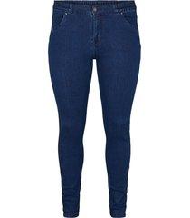 adia + legging 793-156 legging cannes blauw
