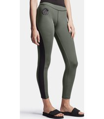 y/osemite wave patch legging