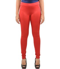 legging energia fashion vermelho