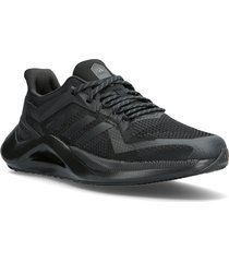 alphatorsion 2.0 shoes sport shoes running shoes svart adidas performance