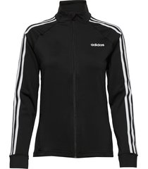 w d2m 3s tt sweat-shirt tröja svart adidas performance