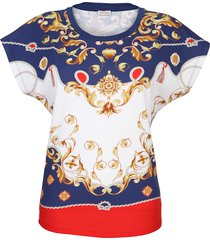 shirt alba moda marine