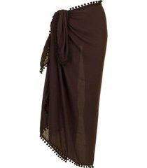 missya beach sarong