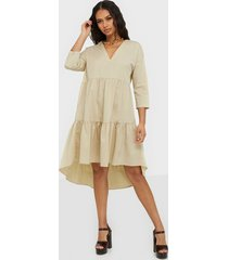 object collectors item objkeiko 3/4 oversize dress a lmt 6 loose fit dresses