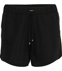 w race woven shorts shorts flowy shorts/casual shorts svart sail racing