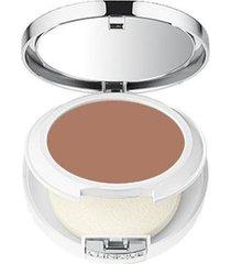 beyond perfecting powder foundation + concealer clinique - pó 2 em 1 neutral