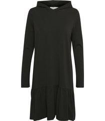 dana linda hoodie dress
