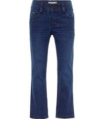 jeans biologische regular fit